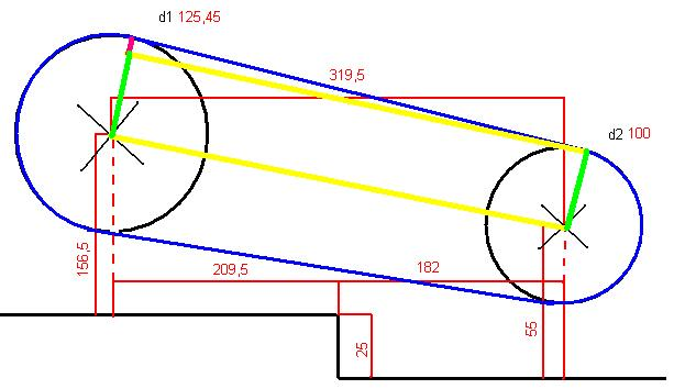 mp forum keilriemen berechnen matroids matheplanet. Black Bedroom Furniture Sets. Home Design Ideas