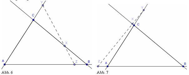 MP: Vergessene Sätze am Dreieck (Matroids Matheplanet)